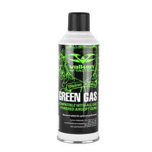 Green Gas/CO2