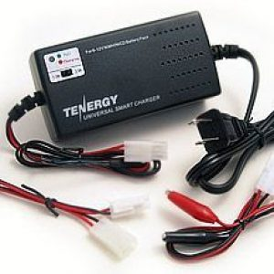 Tenergy speed charger