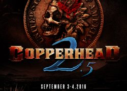 GoAirheads Goes to: Operation Copperhead 2!