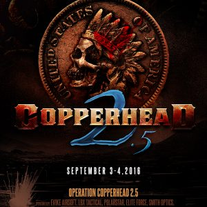Operation Copperhead 2.5
