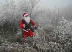 Christmas Break/New Years Public Games!