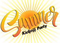 Summer Kickoff!