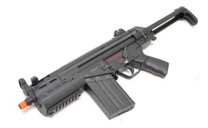 JG G3 SAS