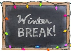 Week Day Winter Break Games!