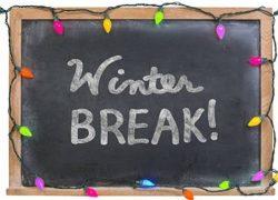 Week Day Winter Break Games!