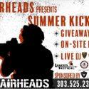 Summer Kickoff!!!