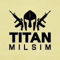 Discounted Titan Milsim Tickets