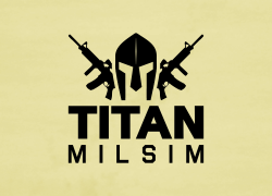 Titan Milsim: Operation Jackal 5 Approved for 10/2-10/4!