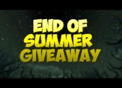 Summer Sendoff Giveaways!